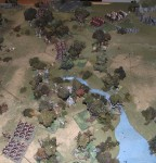 Roman force