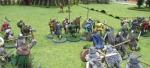The Vikings advance.