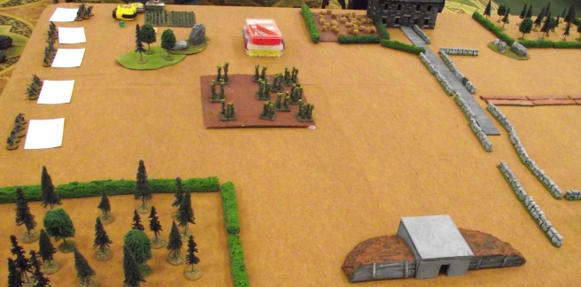 28mm WWII