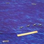 Seekrieg 5, 1/6000 scale WWII