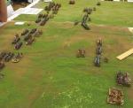 Pharsalus, Pulse of Battle