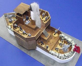 HMS Teapot