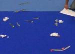 Fletcher Pratt 1:1200 scale WWI naval