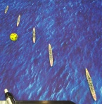 Seekrieg 5 1:2400 scale WWII Naval