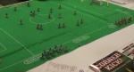 Corner Kick Miniatures Soccer