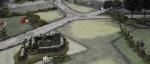 The left flank US squad advances toward an objective.
